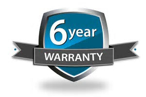 6 Year Cell Warranty
