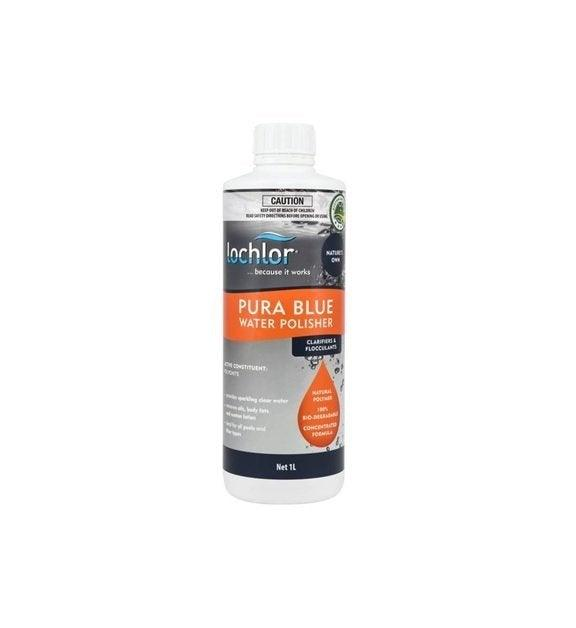 PURA BLUE LO-CHLOR 1L