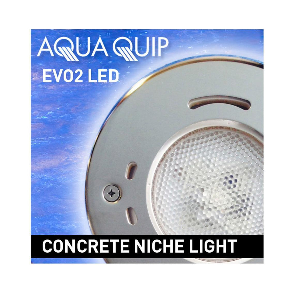 LIGHTx2 EVO2 LED 20M CONC. BLUE