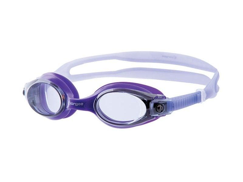 GOGGLES VORGEE DORSAL CLEAR