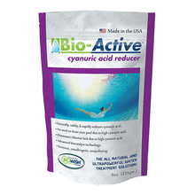 Load image into Gallery viewer, CYANURIC ACID REDUCER BIO-ACTIVE 226G