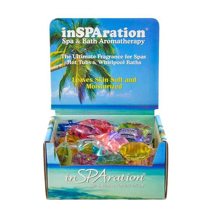 SPA FRAG. INSPARATIONS PILLOW 36x15ML
