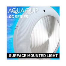 Load image into Gallery viewer, LIGHT AQUAQUIP QC LED 30M CONC. MULTI