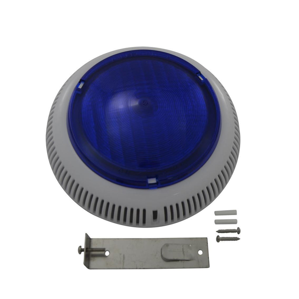 LIGHT SERX 24V HAL RMK BLUE