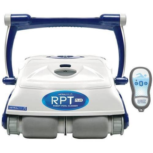 Astral Pool RPT Plus Robot Pool Cleaner with Remote Control-Pool Cleaners-Astral Pool-Budget Pool Care