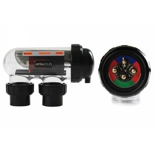 Astral VX Series Salt Water Chlorinator-Salt Water Chlorinator-AstralPool-Astral VX7T Salt Chloraintor-Budget Pool Care