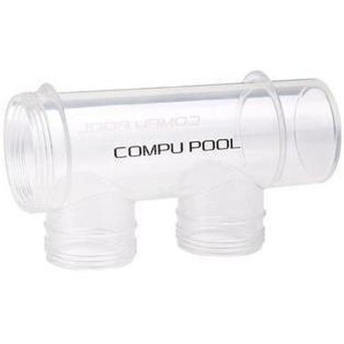 CompuPool CPSC Cell Module Spares-Salt Water Chlorinator - Spares-CompuPool-2. Electrode Housing Body-Budget Pool Care
