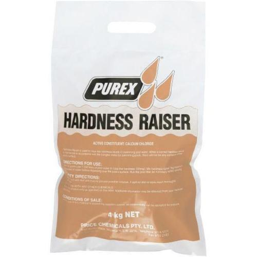 Hardness Raiser-Chemical-Purex-PUREX HARDNESS RAISER - FLEXI (2kg)-Budget Pool Care