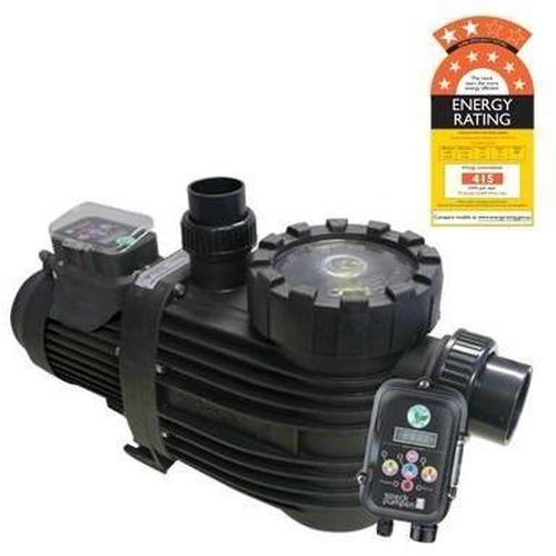 SPECK ECO TOUCH VARIABLE SPEED PUMP-Pool Pump-Speck-Budget Pool Care