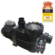 Load image into Gallery viewer, SPECK ECO TOUCH VARIABLE SPEED PUMP-Pool Pump-Speck-Budget Pool Care