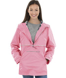 Charles River New Englander® Women's Quarter-Zip Pullover