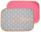 Swimsuit Saver Roll-Up Mats