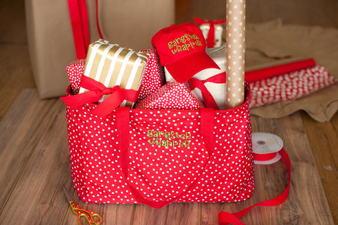 Christmas Ultimate Tote - TOP SELLER