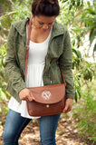 Anna Crossbody Purse