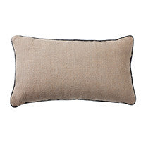Easy Elegance Gifts - Burlap Throw Pillow