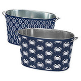 Easy Elegance Gifts - Party Tub with Insulted Cover - 4