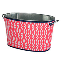 Easy Elegance Gifts - Party Tub with Insulted Cover - 3