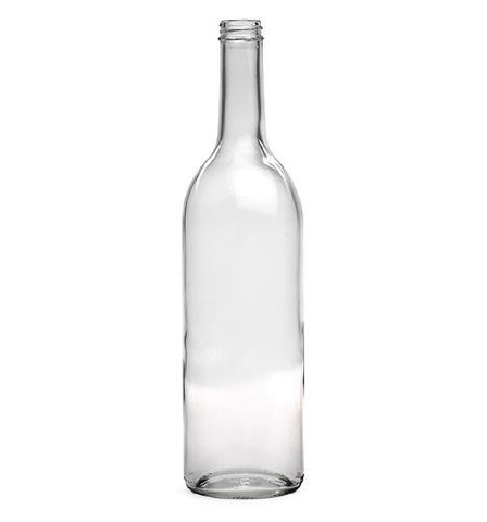Easy Elegance Gifts - Wine Bottle - Plastic - 1