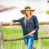Easy Elegance Gifts - St. Tropez Hat - 1