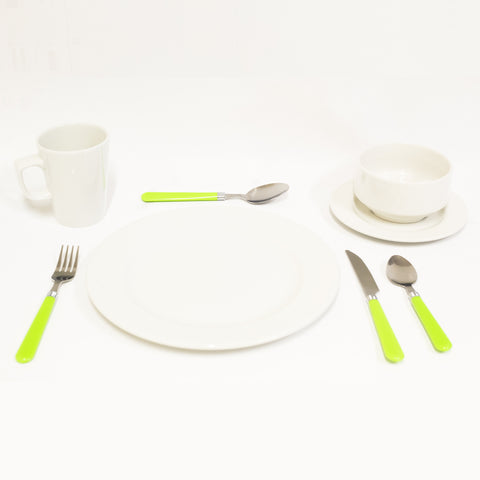 Extra Tableware - Chaffinch Student Living - Student Essentials Packs - 1