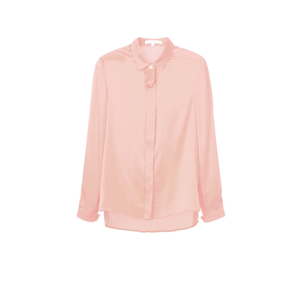 Women silk shirt Gabrielle Rose - Sunday Life