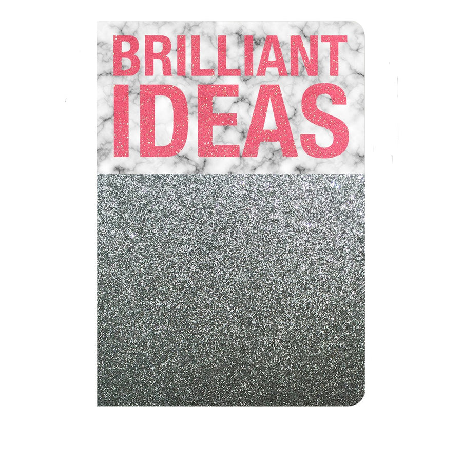 Brilliant Ideas Notebook - The Cool Company