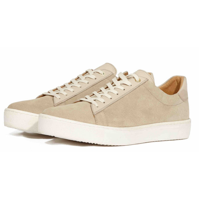 Suede sneakers for Women Taranta by Juch Paris