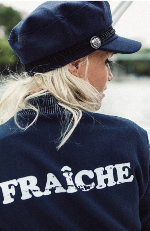 Sweat Martin by Fraiche Mademoiselle