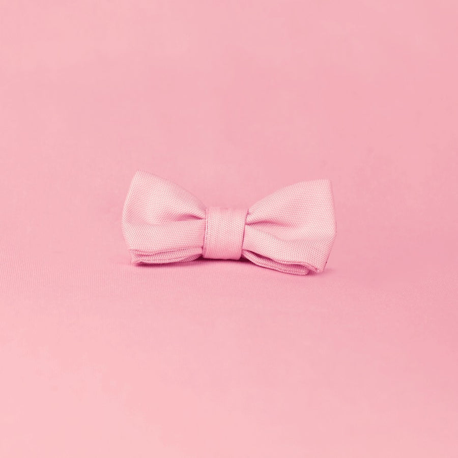Beau'ties pink and navy - The Beau'Bow - Philippe Périssé