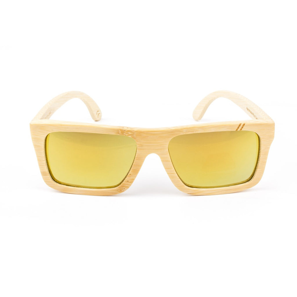 Wooden sunglasses Chill - Ozed.