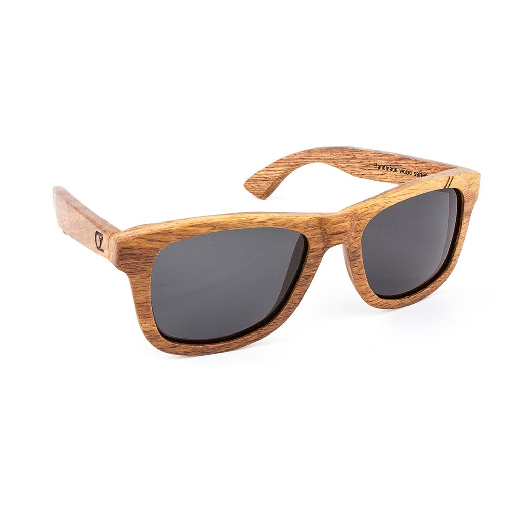 Ozed- Wooden sunglasses Pearfection