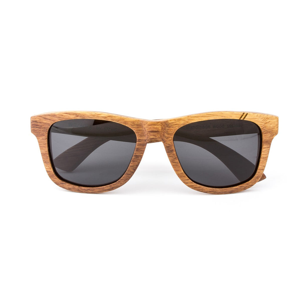 Wooden sunglasses Perfection Ozed