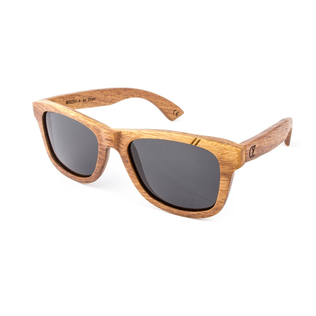 Wooden sunglasses Perfection - Ozed.