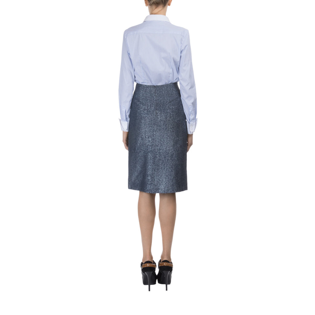 high waist pencil skirt - Constance Boutet