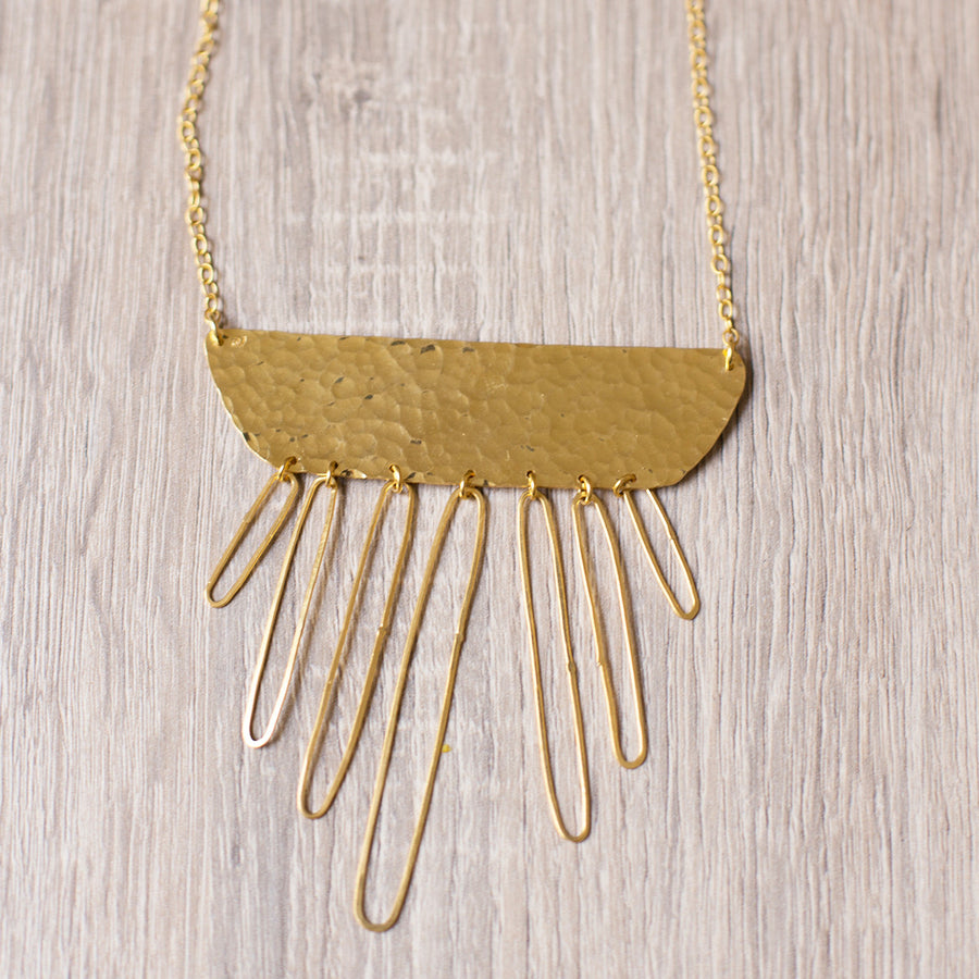Necklace Vestiges - Eloise Fiorentino