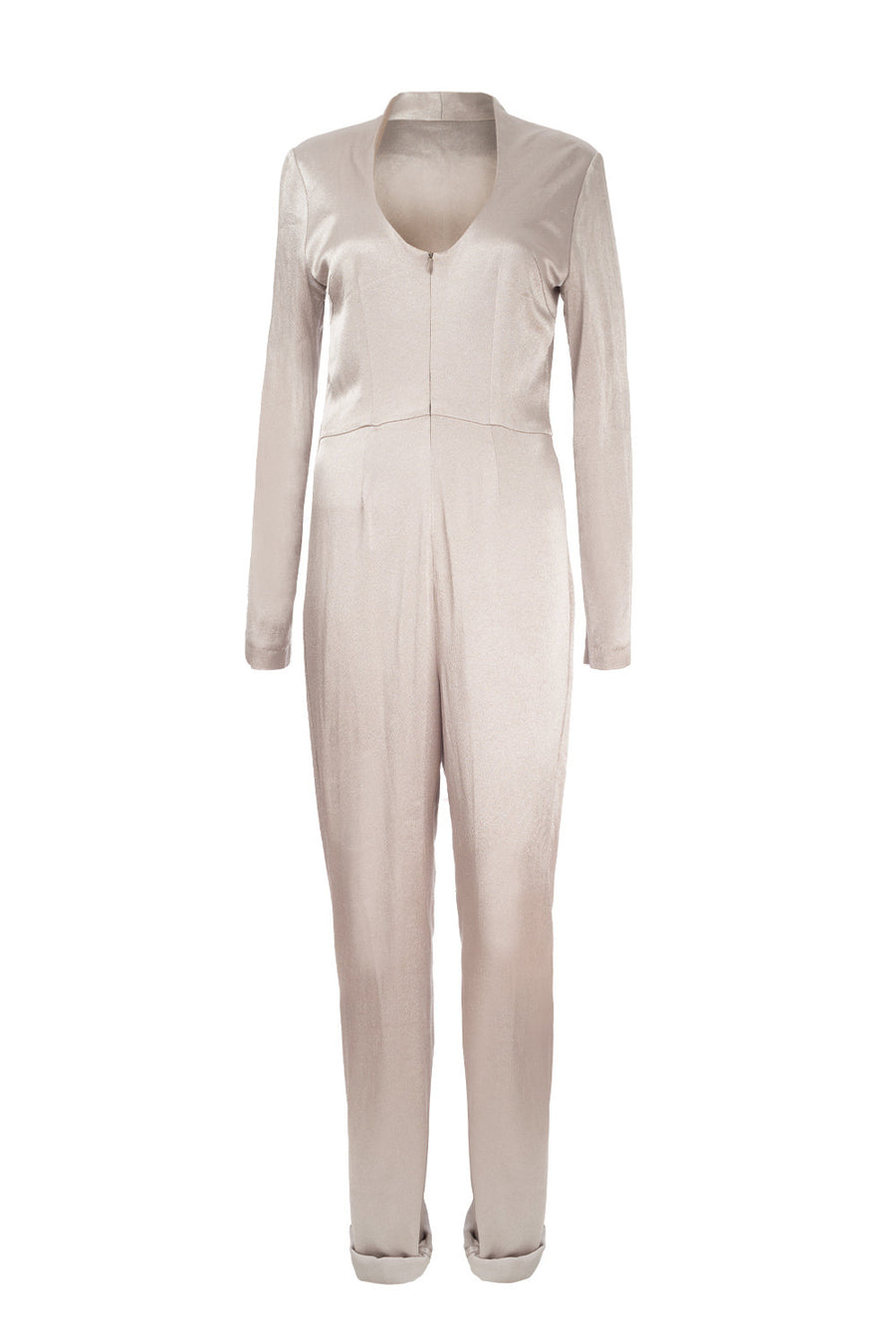 Women jumpsuits Floriane Fosso Fashion designer