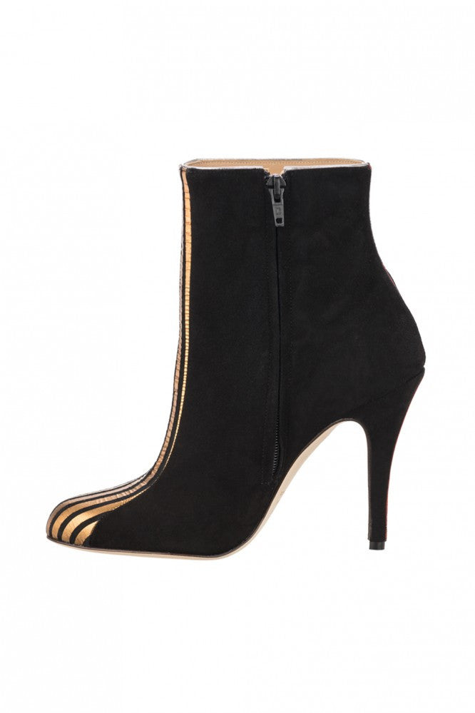 Fred Marzo Titop Boots - Fred Marzo