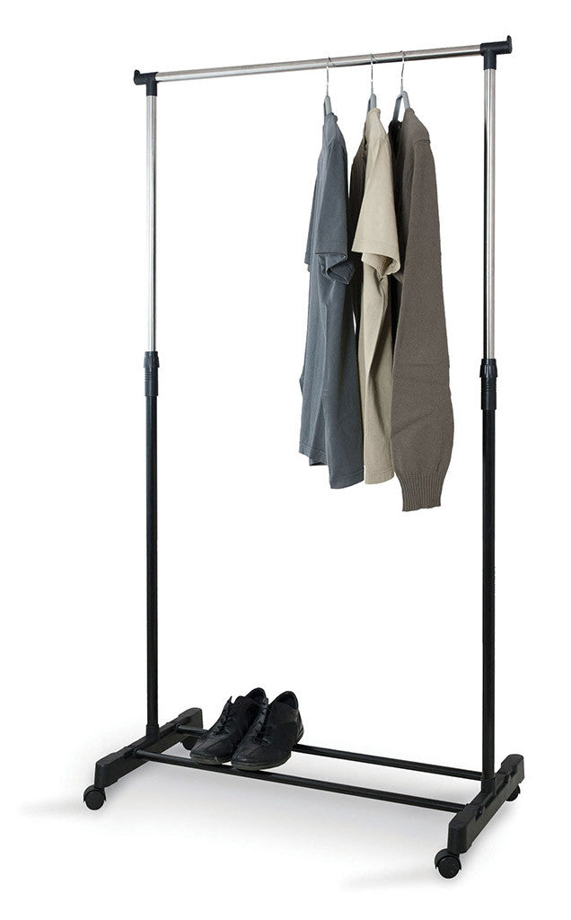 MisterPack Single Clothes Rack