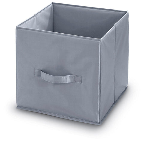 DomoPak Cube Box Grey