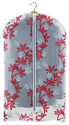 DomoPak Suit Cover Red Leaf