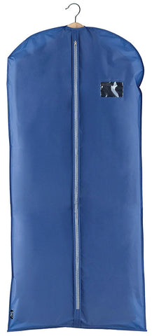 DomoPak Dress Cover Plain Blue
