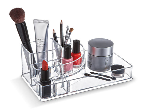 DomoPak Make-up Organiser - Large