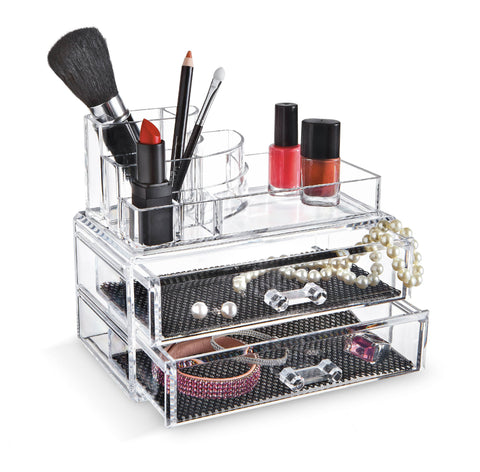 Make-up Organiser with Drawers