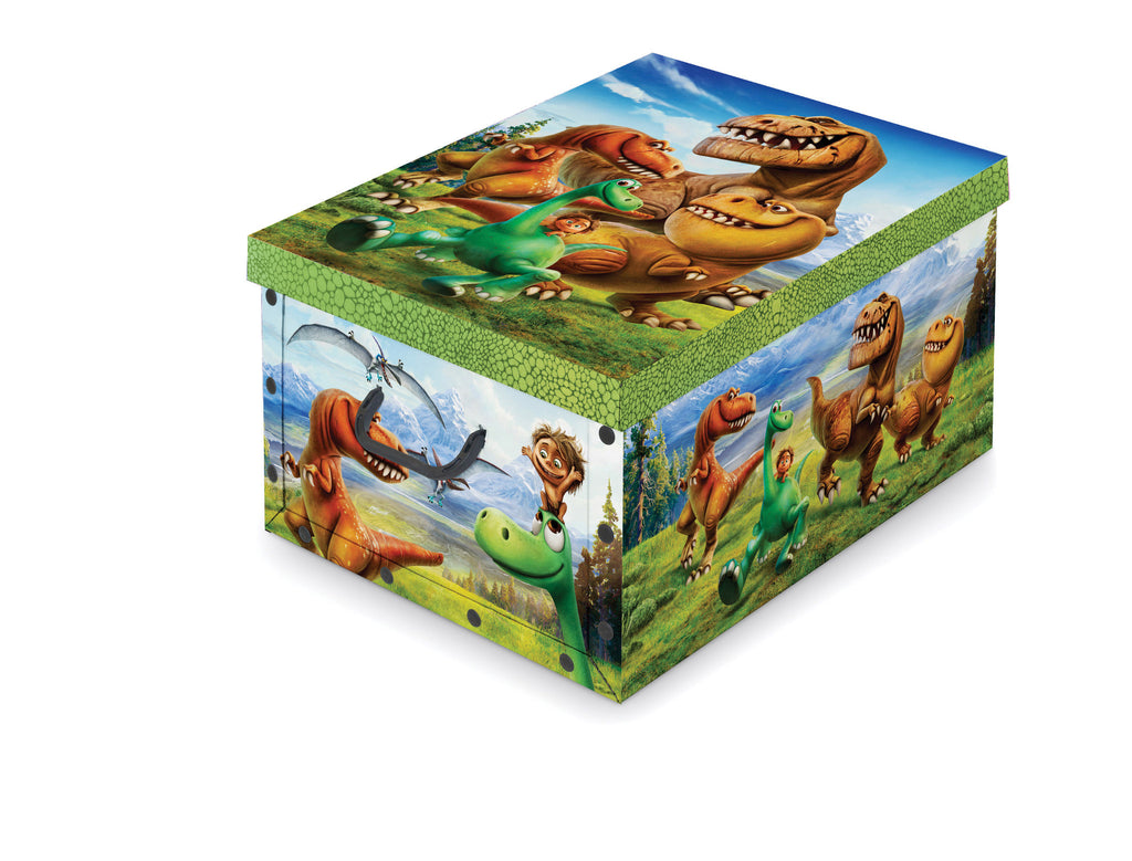 Disney Box with Handles Dinosaurs