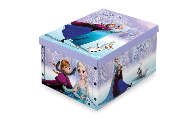 New Disney Box with Handles Frozen