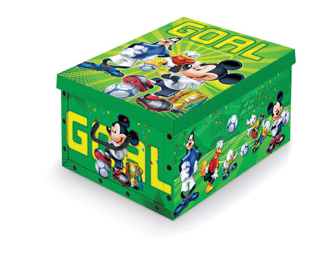 DomoPak Disney Box with handles Mickey