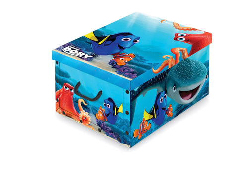 Disney Box with Handles Finding Dory