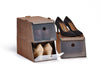 3 pcs Shoe Box Set