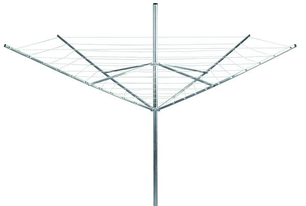 Heavy Duty Large Rotary Clothes Airer Washing Line