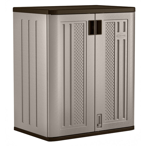 Suncast 9ft Base Cabinet Grey